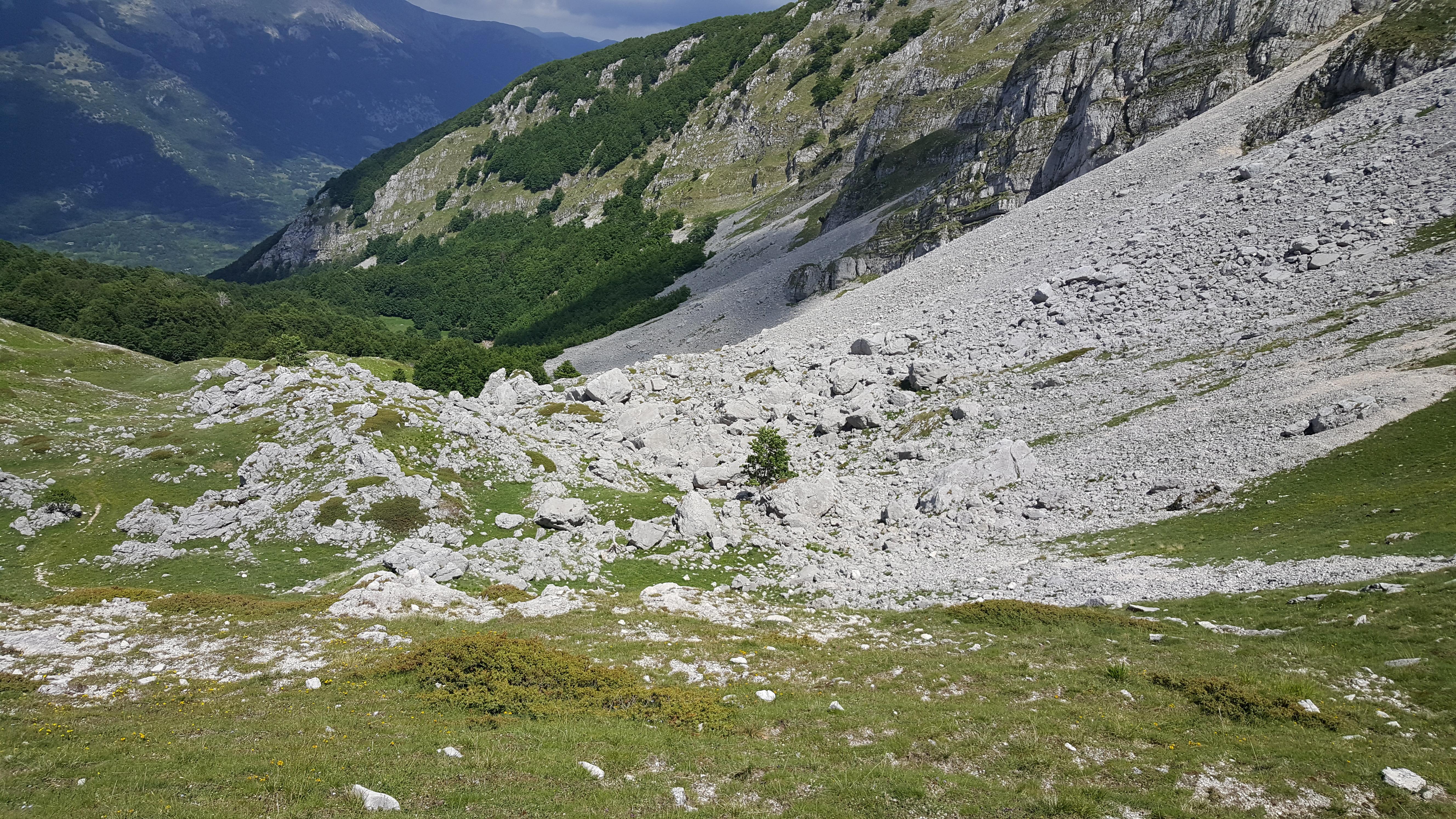Valle Iannanghera_Tappa 14_ultima